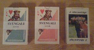Svengali-kortleken