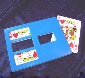 Zig Zag Card