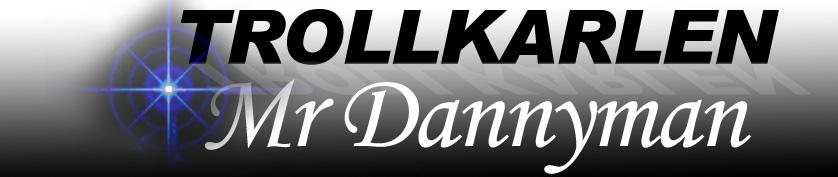 Trollkarlen Mr Dannyman's webshop för trollkarlar