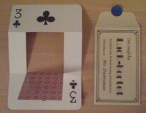 Luck-kortet