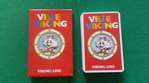 Ville Viking - Svarte petter