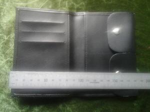 FISM souvenir-plånbok