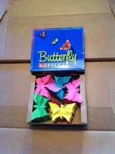 Butterflies - refill