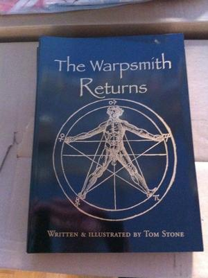 The Warpsmith Returns (bok)