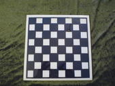 Magic Chess-board