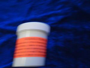 Kortpuder (Fanning Powder)
