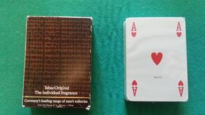 Tabak-kortlek 2