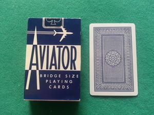 Aviator - blå